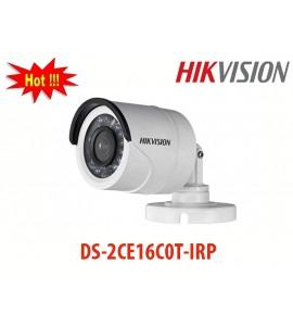 Camera DS-2CE16C0T-IRP hình trụ Hikvision HD-TVI