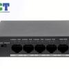 Swicht POE PFS3005-4P-58 Dahua 2 lớp 10/100Mbps
