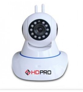 CAMERA HDPRO HDP-888IP1.0