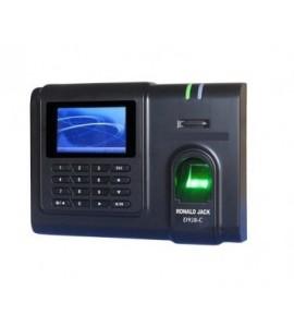 Máy chấm công RONALD JACK D928-C (Vân tay+Thẻ từ)