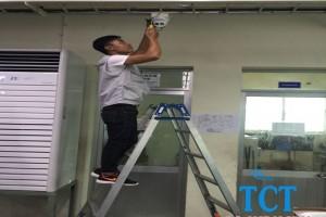 Lắp đặt camera giám sát tại Duy Minh, Đồng Văn, Hà Nam uy tín