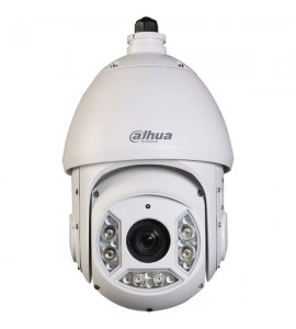 Camera DAHUA SD6C225U-HNI IP Speed Dome hồng ngoại