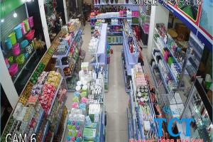 Lắp đặt camera giám sát siêu thị tại Quận Nam Từ Liêm