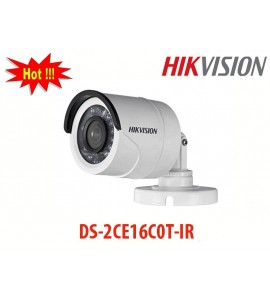Camera DS-2CE16C0T-IR Hikvision HD-TVI siêu nét