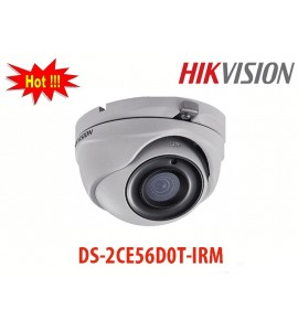 Camera DS-2CE56F1T-ITM HIkvision dạng dome HD-TVI