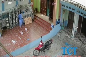 Lắp đặt camera giám sát tại Tiên Ngoại, Duy Tiên, Hà Nam