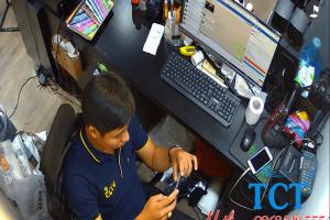 Chuyên lắp đặt camera giám sát uy tín tại quận Tây Hồ