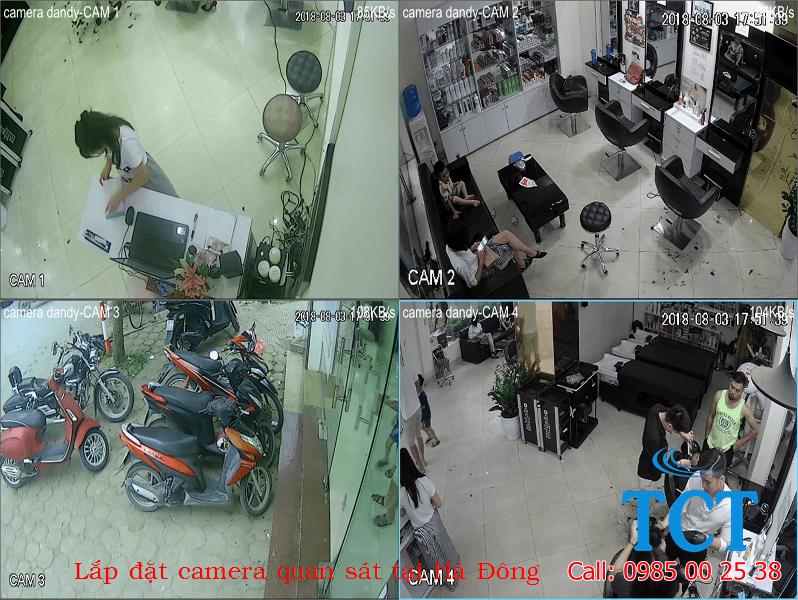 bán trọn bộ camera quan sát giá rẻ