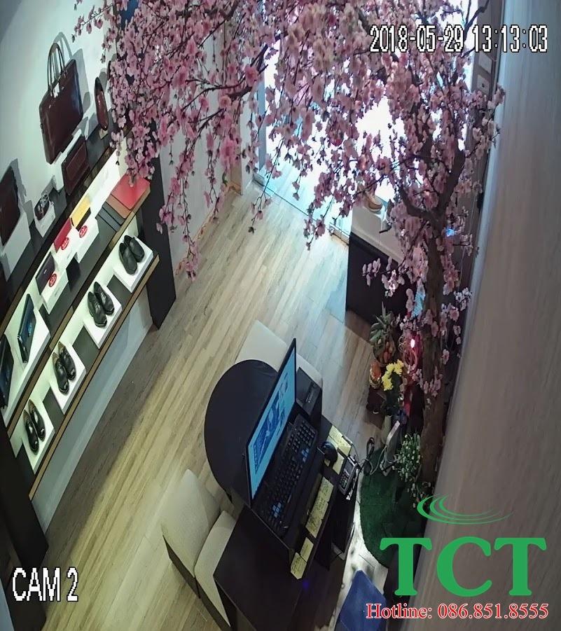 lắp đặt camera quan sát trọn bộ giá rẻ tại Hà Nội