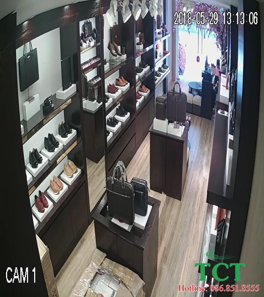 camera an ninh 236 quang trung