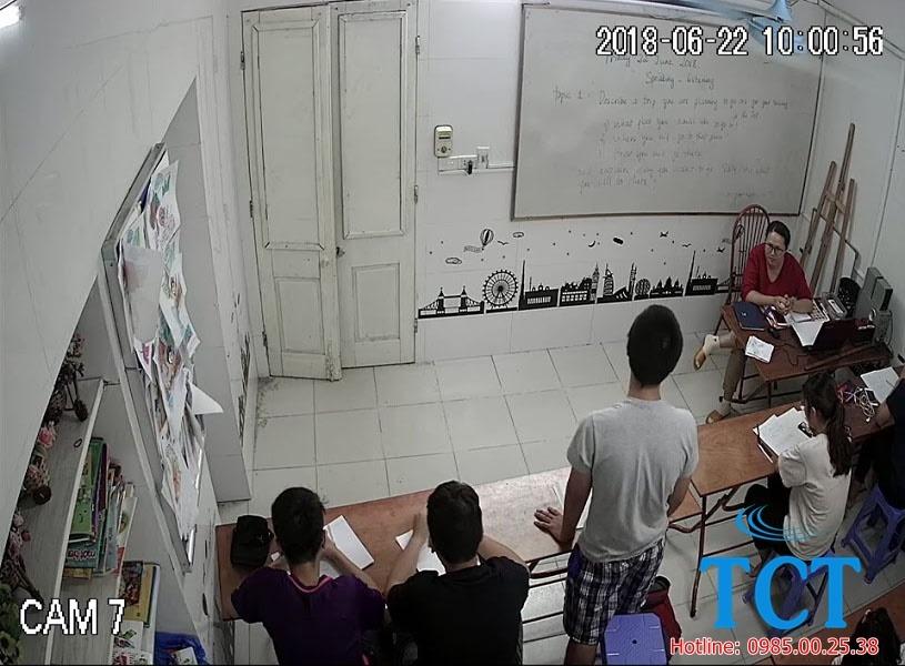 Camera quan sát tại hà nam