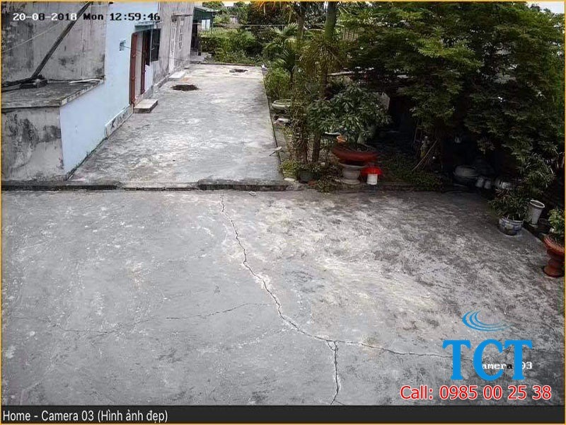 Chuyên cung cấp lắp đặt camera tại Hà Nam