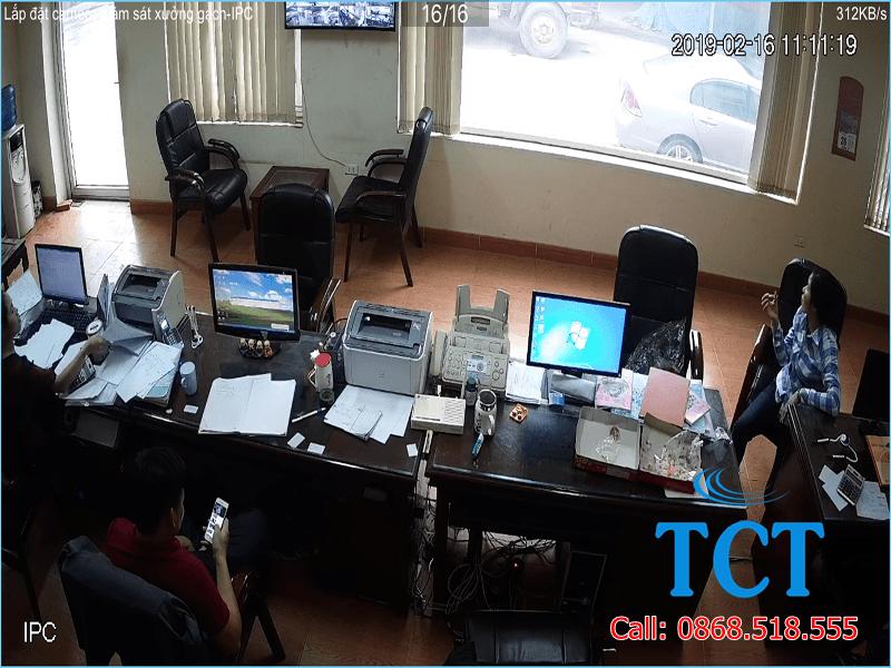 Chuyên lắp đặt camera giám sát uy tín tại Hà Nội
