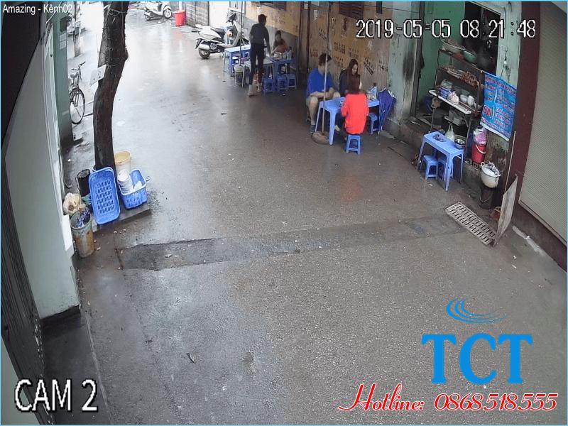 Lap dat camera giam sat tai Tay Ho Ha Noi 4