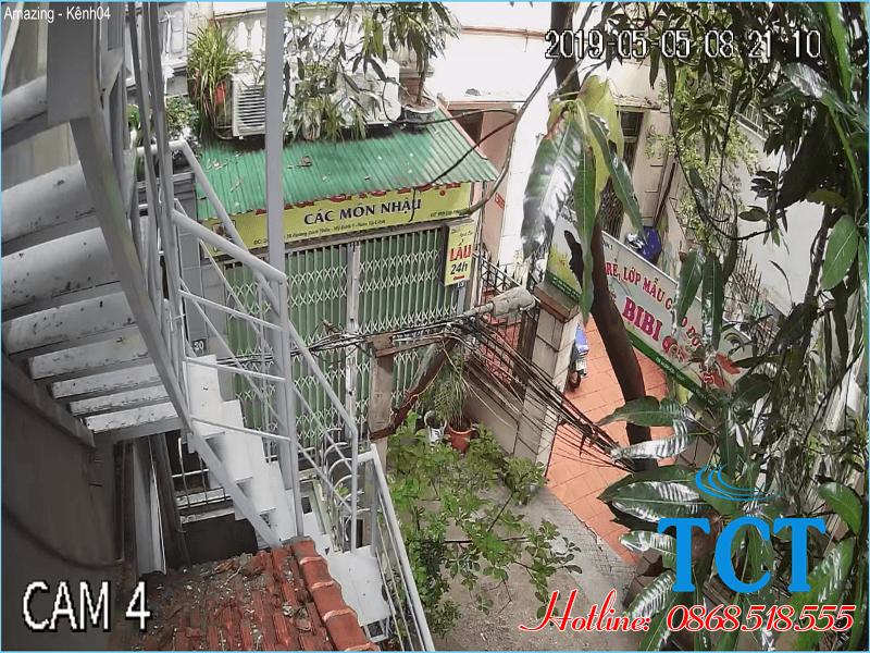 Lap dat camera giam sat tai Tay Ho Ha Noi 6