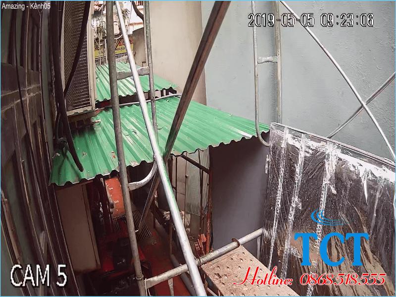 Lap dat camera giam sat tai Tay Ho Ha Noi 7