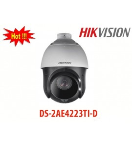 Camera Speed dome HD-TVI DS-2AE4223TI-D Hikvision