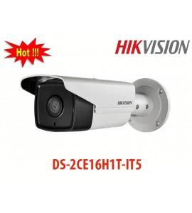 Camera hikvision DS-2CE16H1T-IT5 HD-TVI hồng ngoại 80m