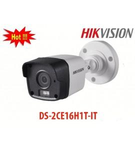 Camera DS-2CE16H1T-IT Hikvision HD-TVI bán cầu hồng ngoại