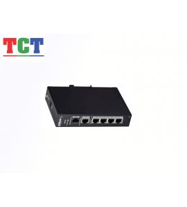 Swicht POE PFS3106-4P-60 Dahua 2 lớp 1*100/1000Mbps