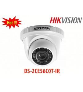 Camera hikvision DS-2CE56C0T-IR HD-TVI