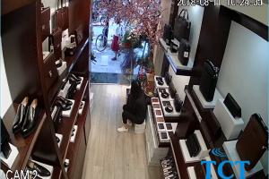 Lắp đặt camera quan sát giá rẻ tại Hàng Bông quận Hoàn Kiếm