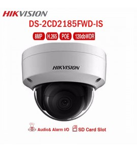 CAMERA HIKVISION DS-2CD2185FWD-IS
