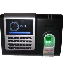Máy chấm công vân tay và thẻ cảm ứng RONALD JACK X628-C giá rẻ