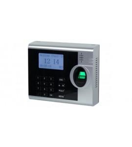 Máy Chấm công vân tay và thẻ cảm ứng RONALD JACK 3000TID chính hãng, giá rẻ