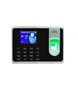 Máy chấm công vân tay và thẻ cảm ứng RONALD JACK T8 chính hãng, giá rẻ