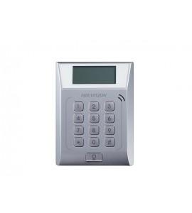 Máy chấm công vân tay HIKVISION DS-K1T802M chính hãng, giá rẻ