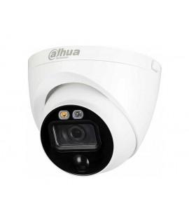 Camera HDCVI Dome hồng ngoại 5.0 Megapixel DAHUA HAC-ME1500EP-LED