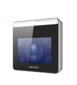 Máy chấm công nhận diện khuôn mặt HIKVISION DS-K1T331