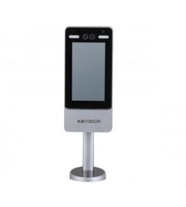 Máy chấm công nhận diện khuôn mặt KBVISION KX-FR01AC giá rẻ