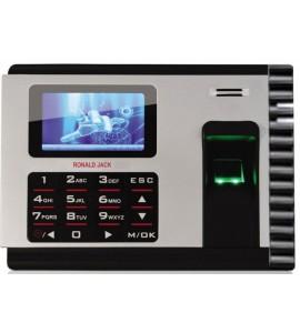 Máy chấm công vân tay và thẻ cảm ứng RONALD JACK X928C giá rẻ