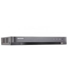 Đầu ghi hình Hybrid 4 kênh TURBO 5.0 HIKVISION iDS-7204HUHI-K2/4S