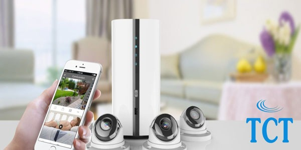 Giải pháp camera quan sát thông minh