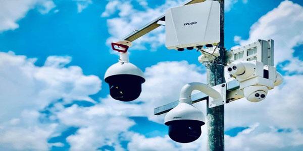 Giải pháp an ninh khu phố
